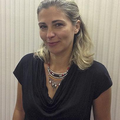 Dr.ª Ana Paula Silva