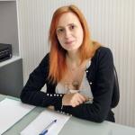 Dr.ª Ana Sevinate